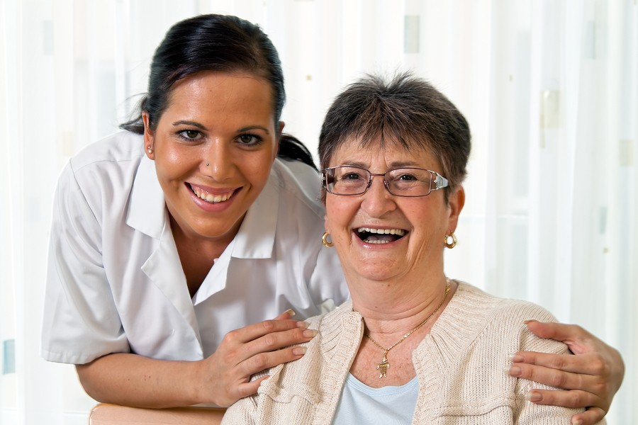 Caregiver in New York
